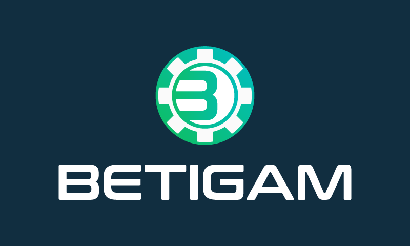 Betigam - Betting startup name for sale
