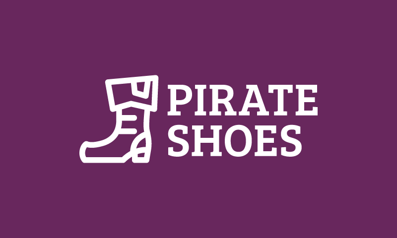 PirateShoes logo