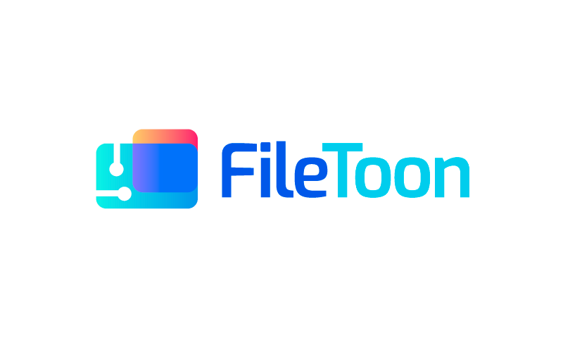 Filetoon - Technical recruitment company name for sale