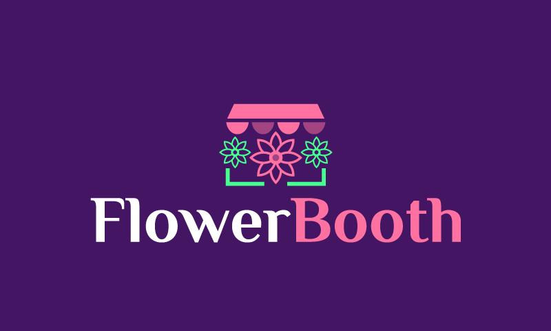 flowerbooth.com