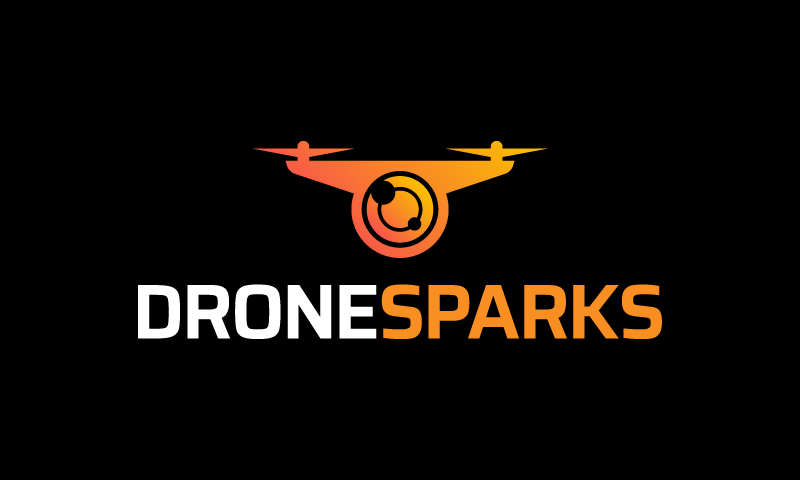Dronesparks - Potential brand name for sale
