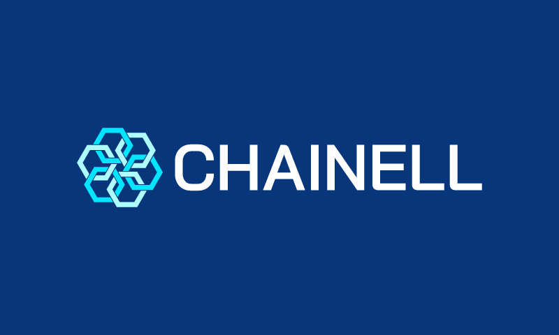 Chainell - Cryptocurrency brand name for sale
