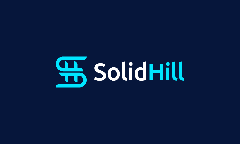 Solidhill - Accountancy brand name for sale