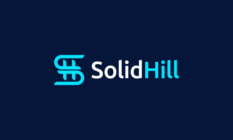 Solidhill