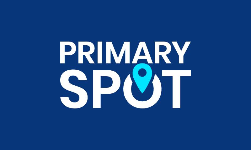 Primaryspot
