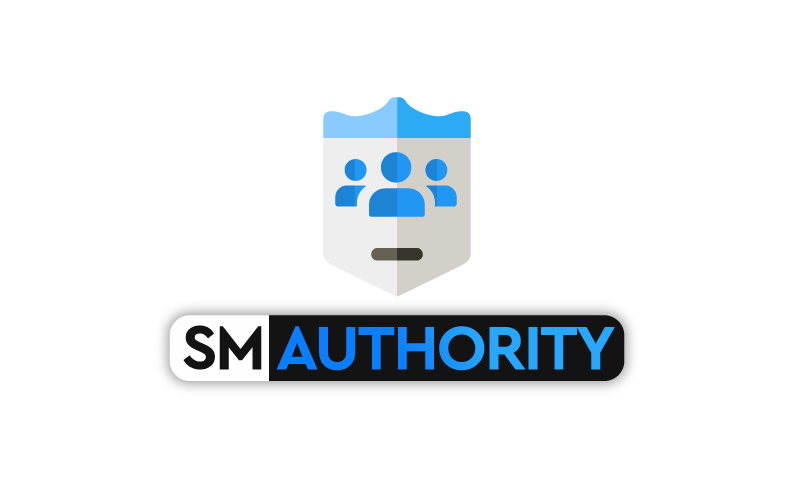 Smauthority - Marketing company name for sale