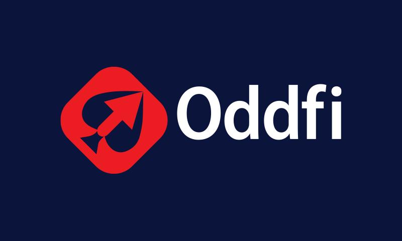 Oddfi - Entertainment brand name for sale