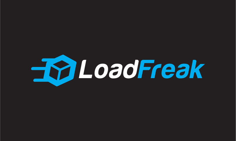 Loadfreak - Delivery domain name for sale