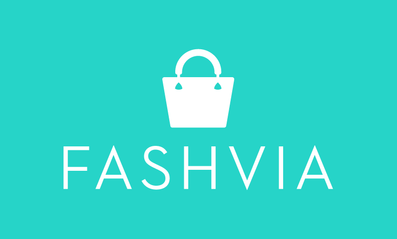 Fashvia - Beauty company name for sale