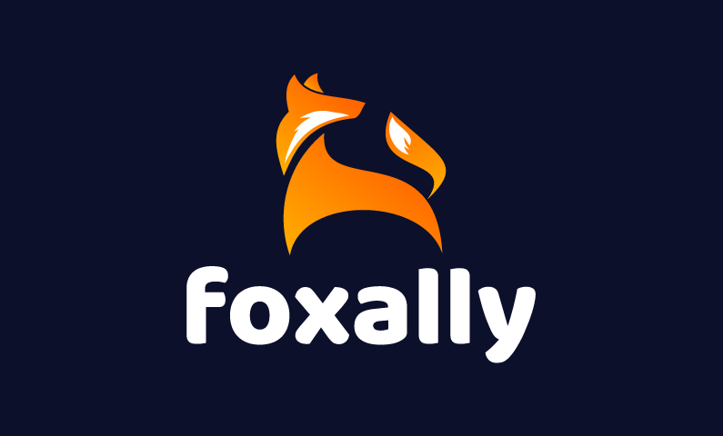 Foxally - Approachable product name for sale