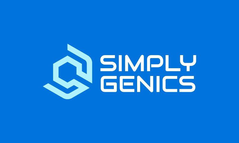 Simplygenics