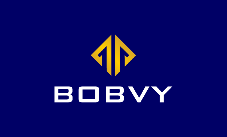 Bobvy - Business domain name for sale