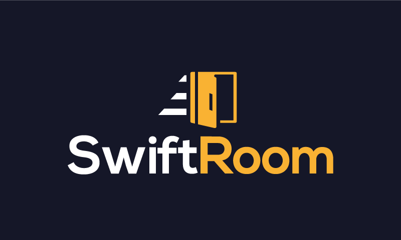 Swiftroom - E-commerce domain name for sale