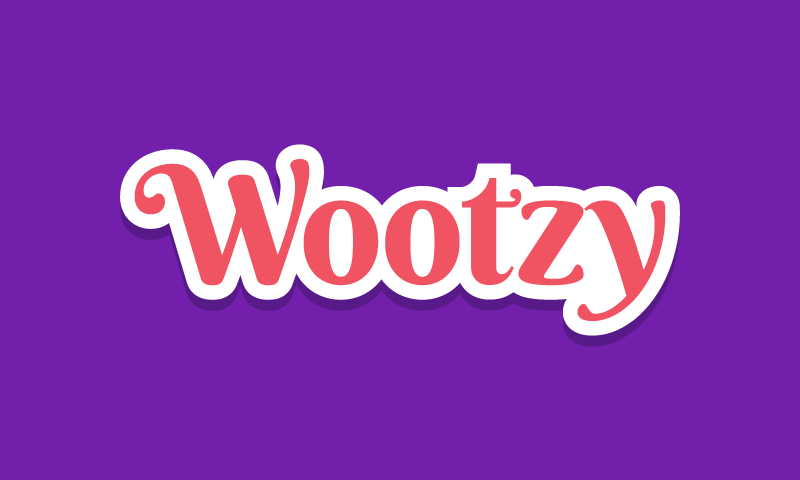 Wootzy - Materials company name for sale