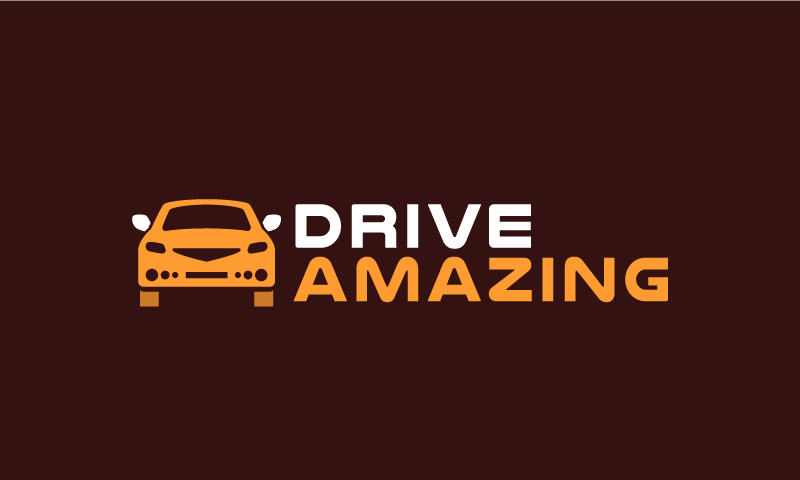 Driveamazing - Transport business name for sale