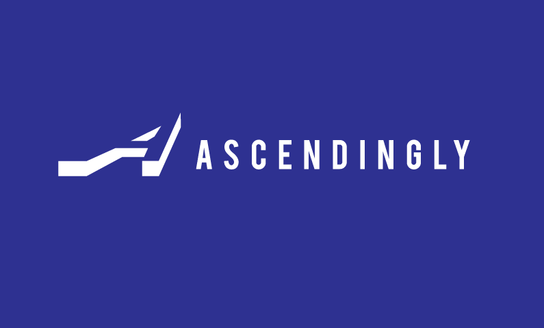 Ascendingly - Uplifting domain name