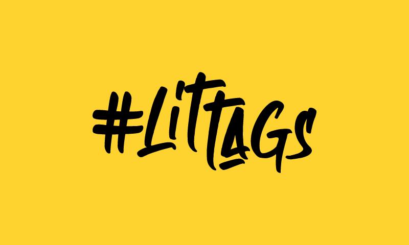Littags - Social company name for sale