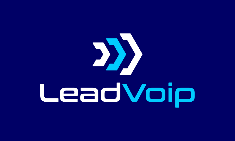 Leadvoip - Telecommunications product name for sale
