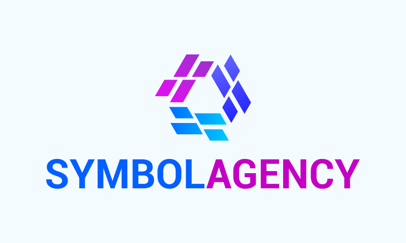 Symbolagency - Marketing domain name for sale