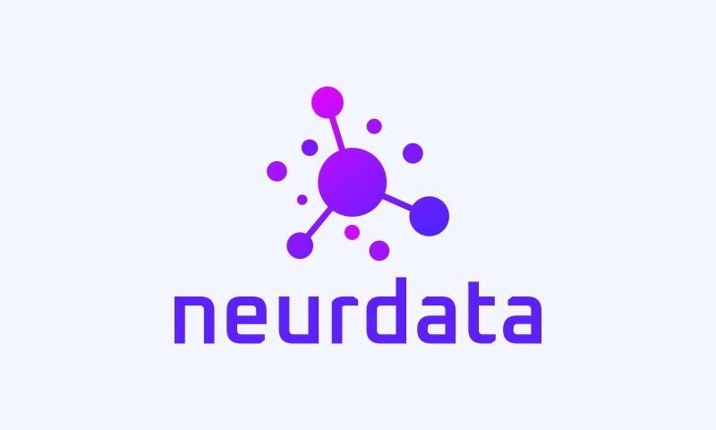 Neurdata - Biotechnology business name for sale