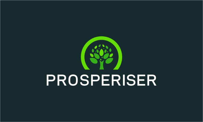 prosperiser logo