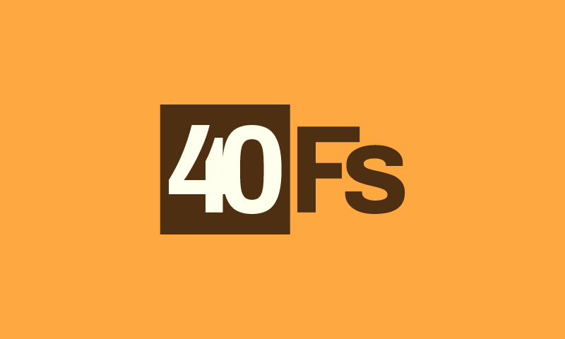40fs - E-commerce business name for sale