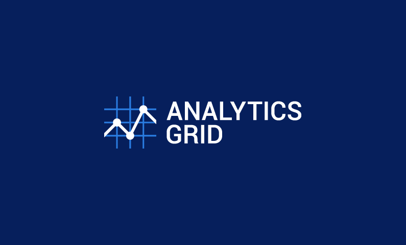 Analyticsgrid - Research startup name for sale