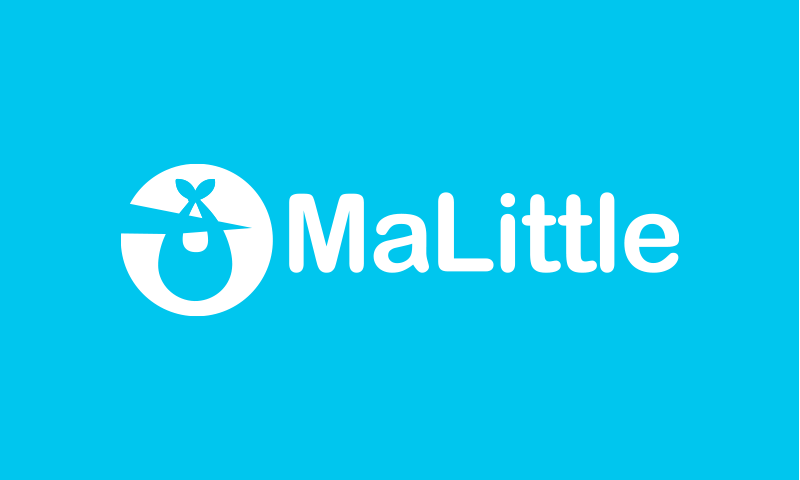Malittle - E-commerce startup name for sale