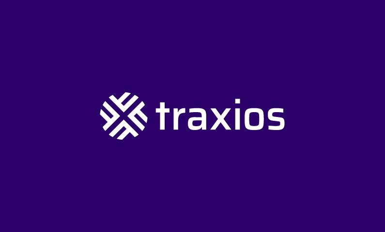 Traxios - Make tracks