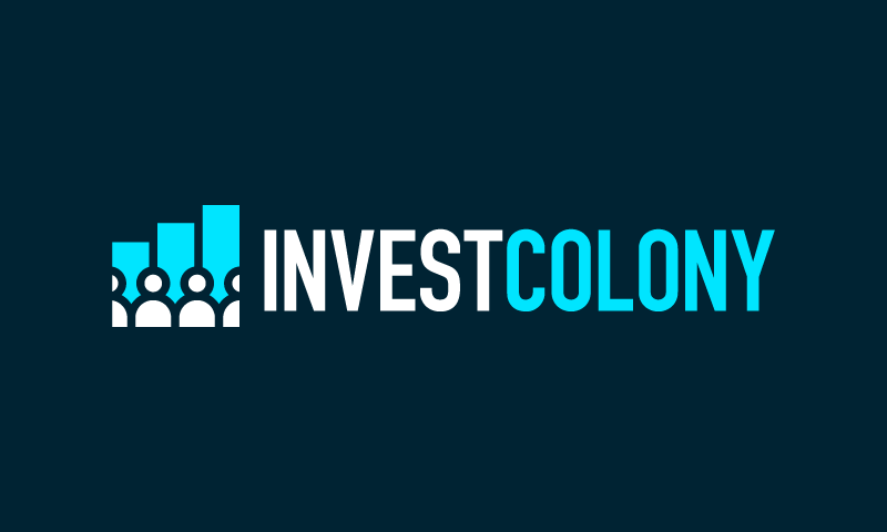 Investcolony - Investment product name for sale