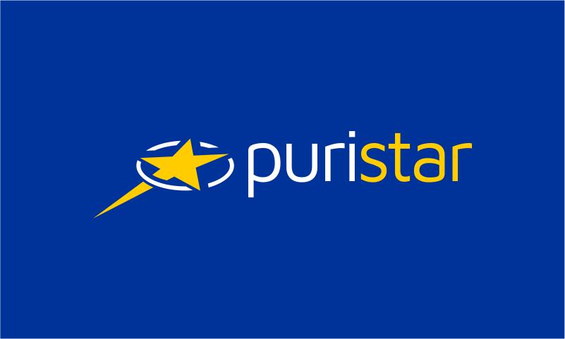 puristar logo