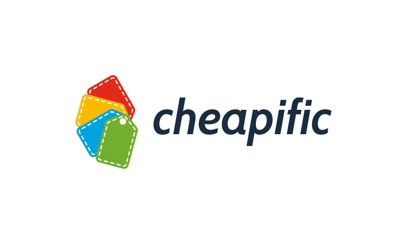Cheapific - Widely-appealing company name for sale