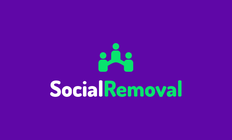 Socialremoval - Social networks brand name for sale