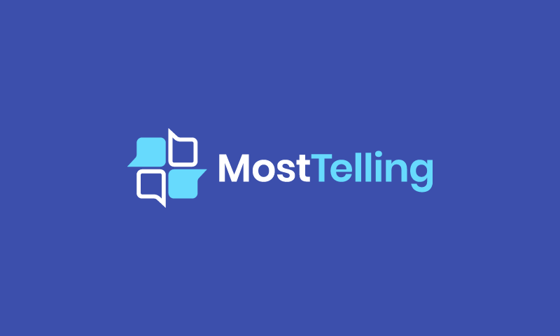 Mosttelling - Business startup name for sale