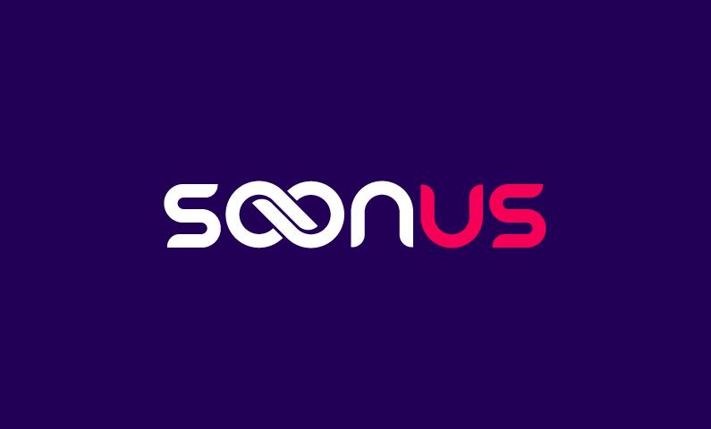 Soonus - Space brand name for sale