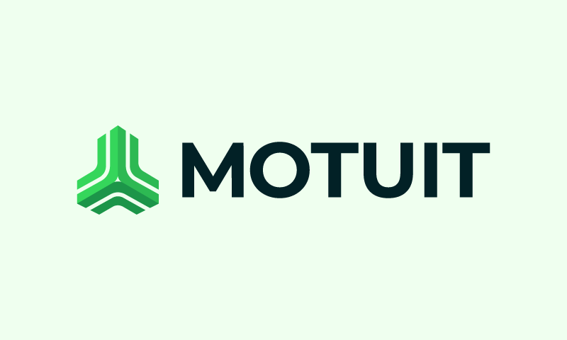 Motuit - Business business name for sale