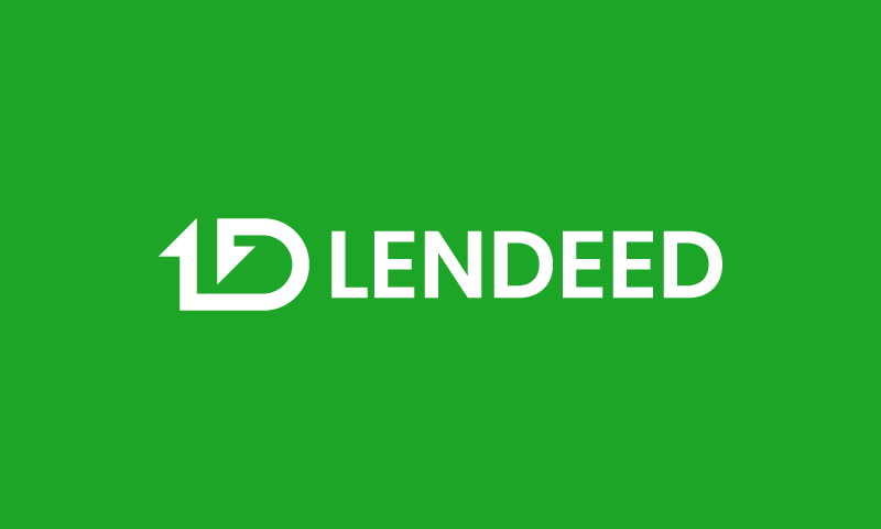 Lendeed - Banking startup name for sale