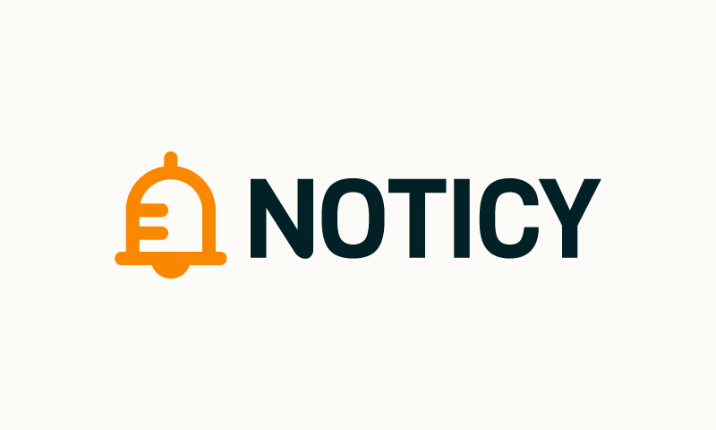 Noticy - Business product name for sale