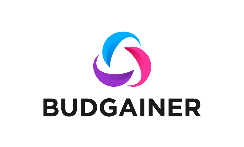 Budgainer - Contemporary brand name for sale