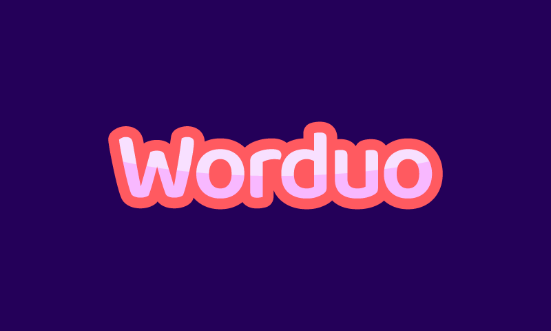 Worduo - Business startup name for sale