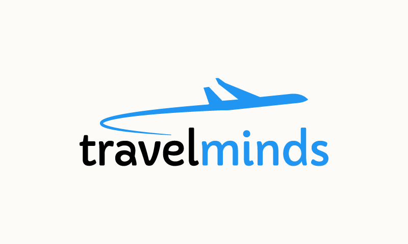 Travelminds - Travel company name for sale