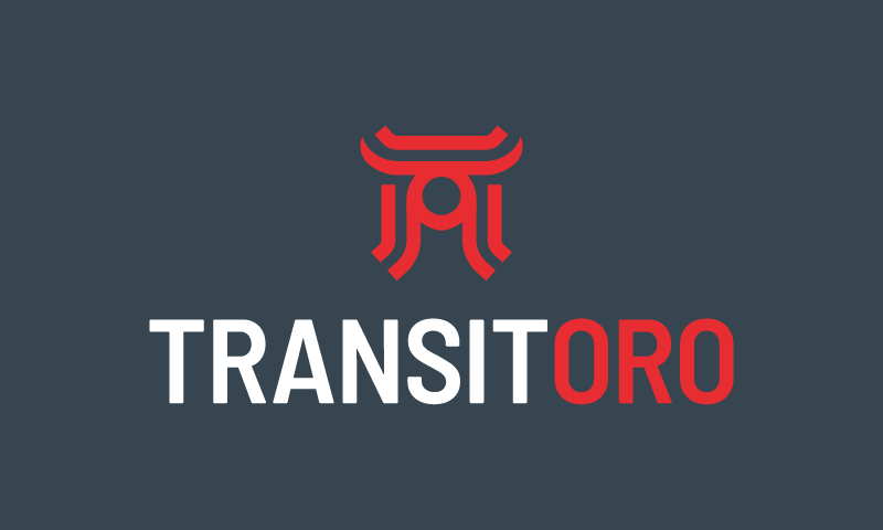 Transitoro - Transport business name for sale