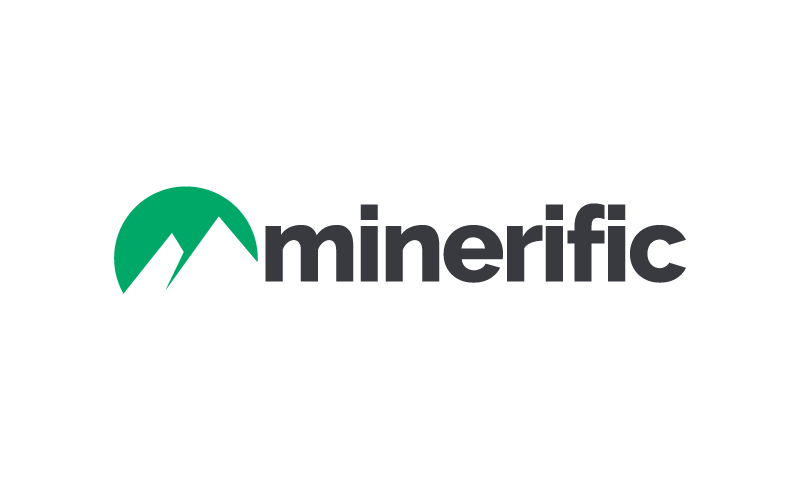 Minerific - Mining business name for sale
