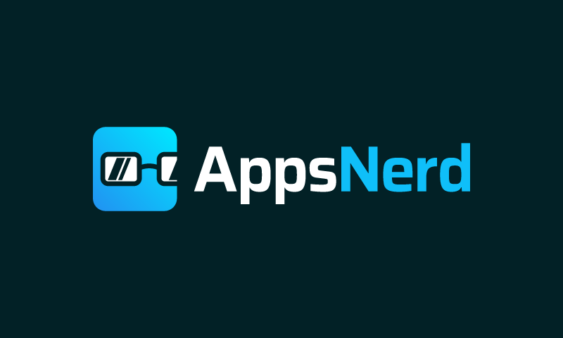 Appsnerd - Software domain name for sale