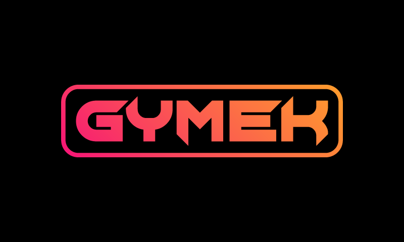 Gymek - Fitness product name for sale