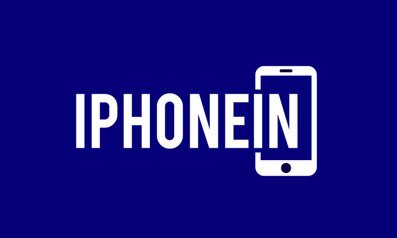 Iphonein - Mobile domain name for sale