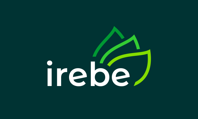 Irebe - Beauty brand name for sale