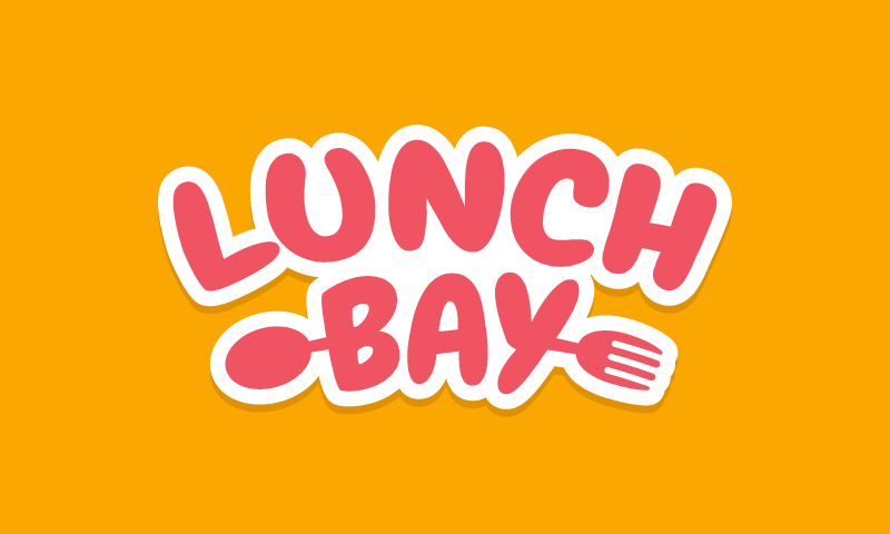 Lunchbay - Food and drink business name for sale