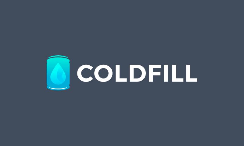 Coldfill - Technology business name for sale