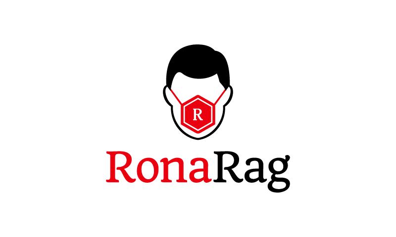 Ronarag - Fitness company name for sale